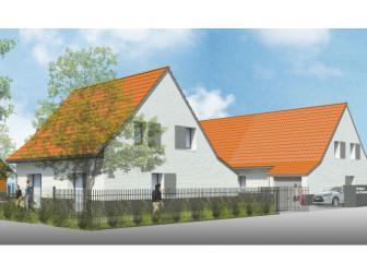 Immobilier neuf gruson maison et appartement neuf for Maison programme neuf