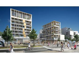 Immobilier neuf le bouscat maison et appartement neuf for Location programme neuf bordeaux