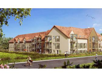 Programme immobilier neuf 77 - maison, appartement neuf Seine et Marne