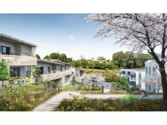 les voiles du lac appartement neuf bouygues immobilier. Black Bedroom Furniture Sets. Home Design Ideas