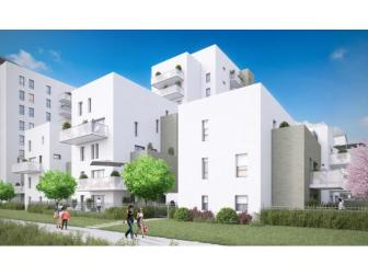 Immobilier neuf gironde maison et appartement neuf for Appartement bordeaux ginko