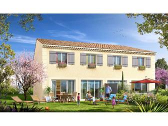 Immobilier neuf eygui res maison et appartement neuf - Programme immobilier salon de provence ...