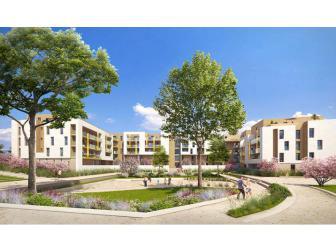 programme immobilier saint jean de v das achat logement neuf 34430. Black Bedroom Furniture Sets. Home Design Ideas