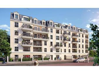 Programme immobilier neuf boulogne billancourt for Programme immobilier neuf region parisienne