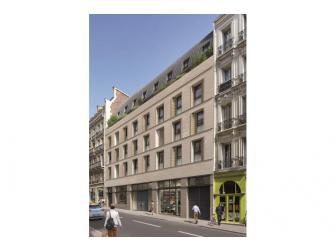 programme immobilier neuf paris 18 me achat investissement logement neuf. Black Bedroom Furniture Sets. Home Design Ideas