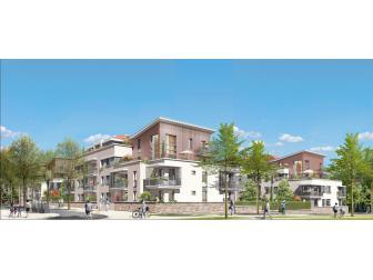 Immobilier neuf ermont maison et appartement neuf - Programme neuf cormeilles en parisis ...