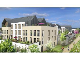 Immobilier chartres de bretagne amaison et appartement for Piscine de chartres de bretagne