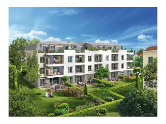 Programme immobilier neuf 95 programme neuf val d 39 oise for Appartement neuf 95