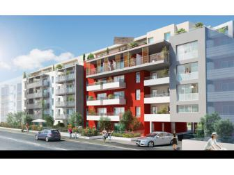 Immobilier neuf toulouse maison et appartement neuf for Residence neuf