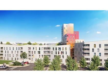 Programme neuf Nord - immobilier neuf : maison et appartement 59