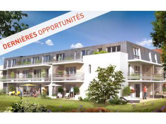 Immobilier neuf triel sur seine maison et appartement neuf for Les portes logiques cours