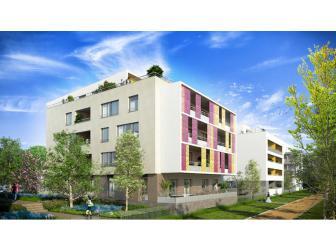 Programme immobilier neuf castelnau le lez achat for Entretien jardin castelnau le lez