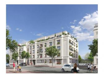 Majestic 30 Maisons-Alfort
