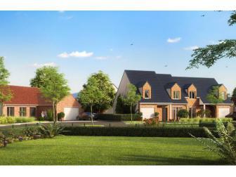 Immobilier neuf arras maison et appartement neuf for Maison programme neuf