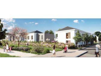 Programme immobilier neuf 95 programme neuf val d 39 oise - Programme neuf cormeilles en parisis ...