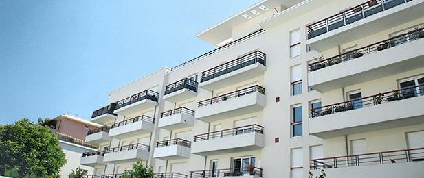 Zoom sur l achat d un logement neuf et la copropri t for Achat appartement neuf defiscalisation