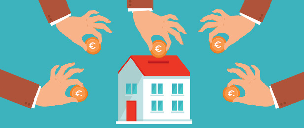 Crowdfunding l 39 investissement immobilier participatif guide du neuf - Investissement participatif immobilier ...