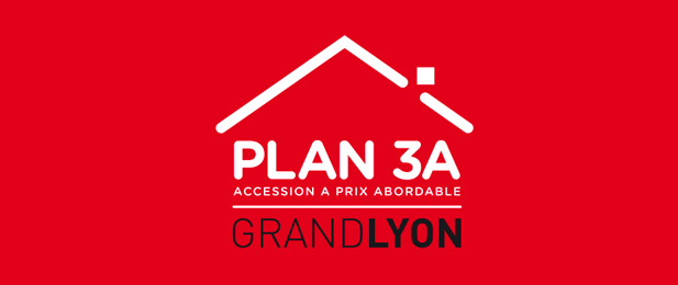 Plan 3A accession prix abordable lyon