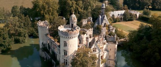 Investir chateau 2018