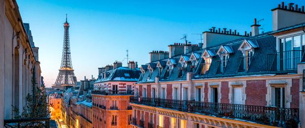 Investissement Pinel Paris